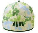 【送料無料】ほっとクックリーフ(大) 省エネルギー保温調理器具 鍋 帽子 10P06Aug16