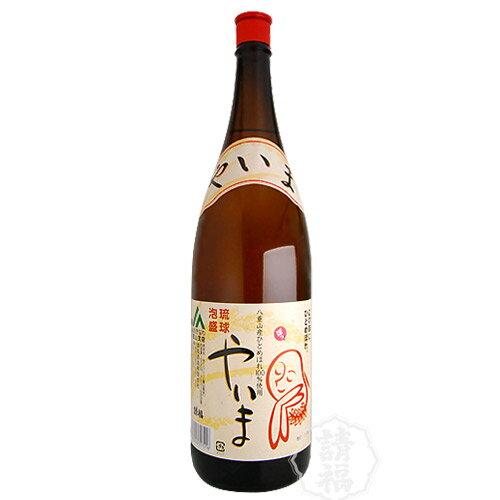 やいま 一升瓶 1800ml 八重山のお米で造っ...の商品画像