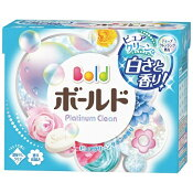 ボールド プラチナクリーン 粉末 850g【3990円以上送料無料】