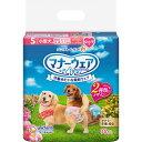 マナーウェア 女の子用 小型犬用 Sサイズ 36枚【3980円以上送料無料】