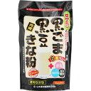 黒ごま黒豆きな粉 200g(10g×20パック)