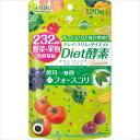 Diet酵素プレミアム 120�