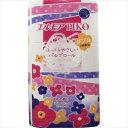エルモア ピコ 12ロール ダブル 25m 花の香り ピンクロール【3990円以上送料無料】