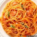 【ヤヨイ】【Oliveto】 業務用スパゲティ・ナポリタン 1食(300g) (オリベート パスタ 冷凍食品 スパゲティー)【re_26】【ポイント10倍】【10P03Dec16】