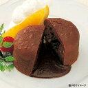 【フレック】 業務用 フォンダンショコラ 6個入り 【