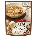 【カゴメ】 「野菜たっぷり」 きのこのスープ 1パック(16...