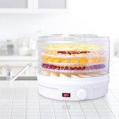 ◎ドライフルーツメーカー|フードドライヤー 食品乾燥機 調理器具 食品乾燥器 ドライフルーツ ドライフード 自家製 野菜チップス 家庭用