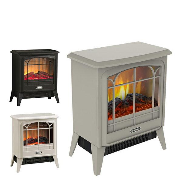 4時間限定P10倍10日20時〜Dimplex 電気暖炉 Dinky stove DNK12