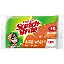 【スリーエムジャパン(3M) 】スコッチブライト抗菌ウレタンスポンジ SS-72KE