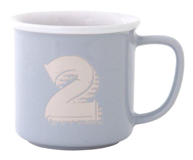 ★在庫限定 セール・20〜30%OFF★【不二貿易】 マグカップ No.2 ライト ブルー