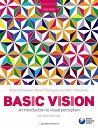 【Basic Vision: An Introduction to Visual Perception】