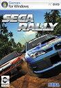 【Sega Rally (PC) (輸入版)】