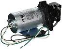【送料無料】【SHURflo Industrial Pump - 198 GPH 115 Volt 1/2in. Model# 2088-594-154 by Shurflo [並行輸入品]】