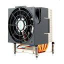 【Supermicro LGA1366/775用CPUクーラー ヒートパイプ採用 SNK-P0040AP4】 b002apopsg