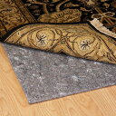 【Duo-Lock Reversible Felt and Rubber Non-Slip Rug Pad Size: 5' x 8' Rug Pad by Grip-It】 b00309xw4y