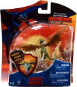 【How To Train Your Dragon Movie 4 Inch Series 3 Action Figure Deadly N...