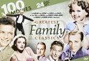 【送料無料】【100 Greatest Family Classics-Timeless Family Class [DVD] [Import]】 b0088jg98m