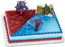 【送料無料】【DecoPac Amazing Spider-Man and Lizard Deco Set】 b007tj4awy
