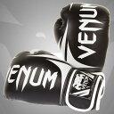 【送料無料】【【VENUM】 ボクシンググローブ Challenger2.0 (チャレンジャー) Boxing Gloves (黒) (16オンス)】 b0087mlcgy