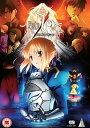 【Fate/Zero 第2期 コンプリート DVD-BOX (全12話 300分) フェイト/ゼロ 虚淵玄 / TYPE-MOON アニメ [DVD] [Import] [PAL 再生環境をご確認ください]】 b00iik6cis