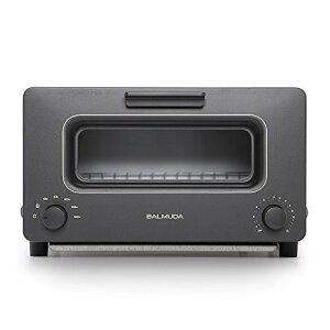 【送料無料】【バルミューダ スチームオーブントースター BALMUDA The Toaster K01A-KG(ブラック)】     b00ya95ufm