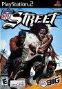 【送料無料】【NFL Street / Game】