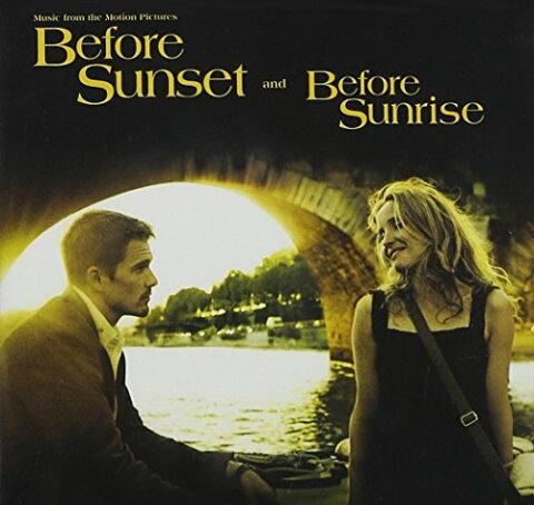 【送料無料】【Before Sunrise】 b0002c4jia