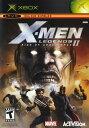 【送料無料】【X-men Legends II Rise of Apocalypse (輸入版:北米)】 b0009o7hus