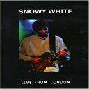 【送料無料】【Live From London [DVD] [Import]】 b0009wwecg