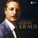 【Very Best of Alfredo Kraus】 b0006vyej6