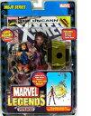 【送料無料】【マーベル レジェンド Marvel Legends 6インチ #14 [Mojo] サイロック】 b000f900pq