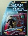 【Star Trek Intendant Kira 4.5 Action Figure Warp 4】 b000fdzcxw