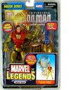 【送料無料】【マーベル レジェンド Marvel Legends 6インチ #15 [Modok] ソーバスター アイアンマン】 b000f900ro