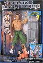 【WWE Deluxe Aggression 9 John Cena Action Figure】 b000gqrpxi