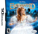 【Enchanted Walt Disney Presents (輸入版:北米) DS】 b000r4gf9y