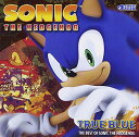 【送料無料】【TRUE BLUE:THE BEST OF SONIC THE HEDGEHOG】 b000wzo662