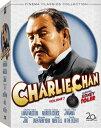 【送料無料】【VOL. 5-CHARLIE CHAN COLLECTION】 b001ardbxk