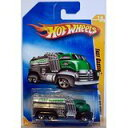 【送料無料】【2009 Hot Wheels 014/190 Fast Gassin Green 1:64】 b002tk6vxy