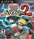 【送料無料】【Naruto Shippuden: Ultimate Ninja Storm 2 (輸入版:北米) PS3】 b003be6oz2