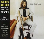 【送料無料】【Eric Clapton (Rarities Edition)】 b0044ku7nw