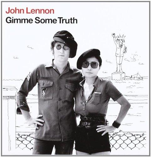 【送料無料】【GIMME SOME TRUTH - A LIFE IN MUSIC】 b003y8yxf8