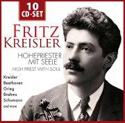 【送料無料】【Hohepriester mit Seele / High Priest with Soul】 b0044dz1iu