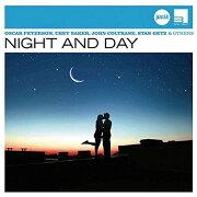 【送料無料】【JAZZ CLUB-NIGHT & DAY】 b0044erfss