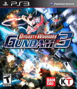 【送料無料】【Dynasty Warriors: Gundam 3 (輸入版)】 b004vmx906