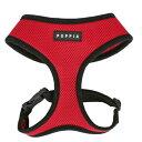 【送料無料】【Puppiaソフトハーネスレッド Puppia Soft Harness Red 【並行輸入品】 (L)】 b0073j6zsw