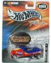 【送料無料】【Hot Wheel - Treasure Hunt #2 of 10 - Nascar Racing - Darlington Raceway】