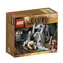 【送料無料】【レゴ (LEGO) ホビット 指輪をかけたなぞなぞ 79000】 b008kykxws