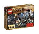 【送料無料】【レゴ (LEGO) ホビット 闇の森?の巨大クモ 79001】 b008kyl20u