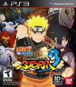 【送料無料】【Naruto Shippuden Ultimate Ninja Storm 3 (輸入版:北米)】 b008mo6aqo