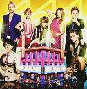【送料無料】【777 ~TRIPLE SEVEN~(CD+DVD)】